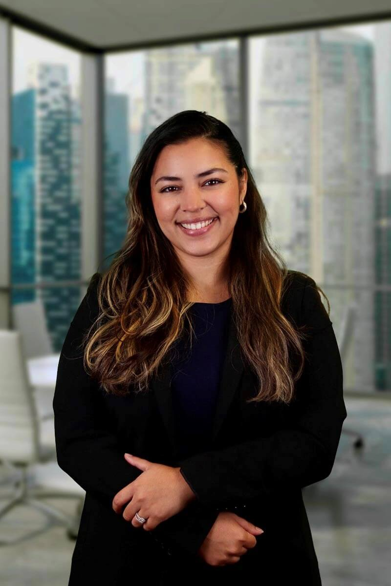 Isabel Vera-Fernandez